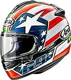 ARAI Chaser-X Hayden Replica Casco De Motocicleta Tamano L