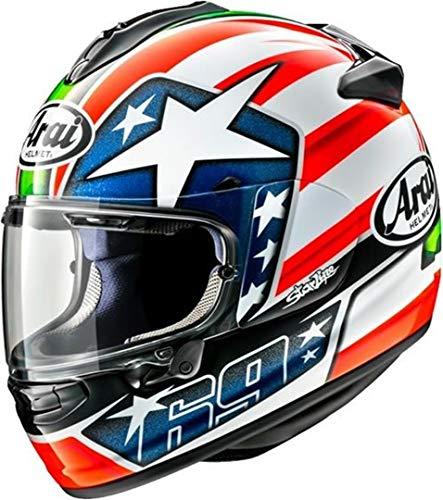 ARAI Chaser-X Hayden Casco Moto Replica Taglia M