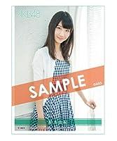 AKB48 スリーブコレクション 柏木由紀