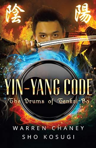 Yin-Yang Code: The Drums of Tenkai-Bo