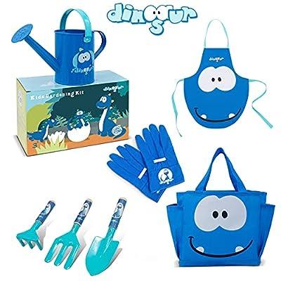 Amazon Promo Code for 7Pcs Kids Gardening Tool Set Gardening Tools for 01102021074127