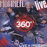 Songtexte von Höhner - 360°: LIVE @ LANXESS Arena