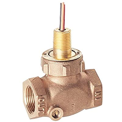 Dwyer® Globe Valve Switch, GVS-111, Actuation Set Point 1.0-6.0 GPM (3.8-22.7 LPM) by Dwyer Instruments, Inc.