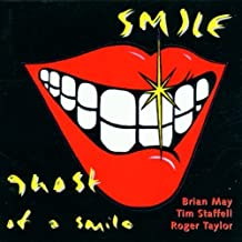 Ghost of a Smile by Smile
