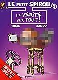 Le Petit Spirou - Tome 18 - La vérité sur tout !