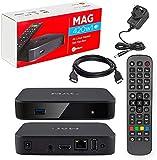 Best Iptv Boxes - MAG 420w1 Original Infomir & Sleekview 4K IPTV Review