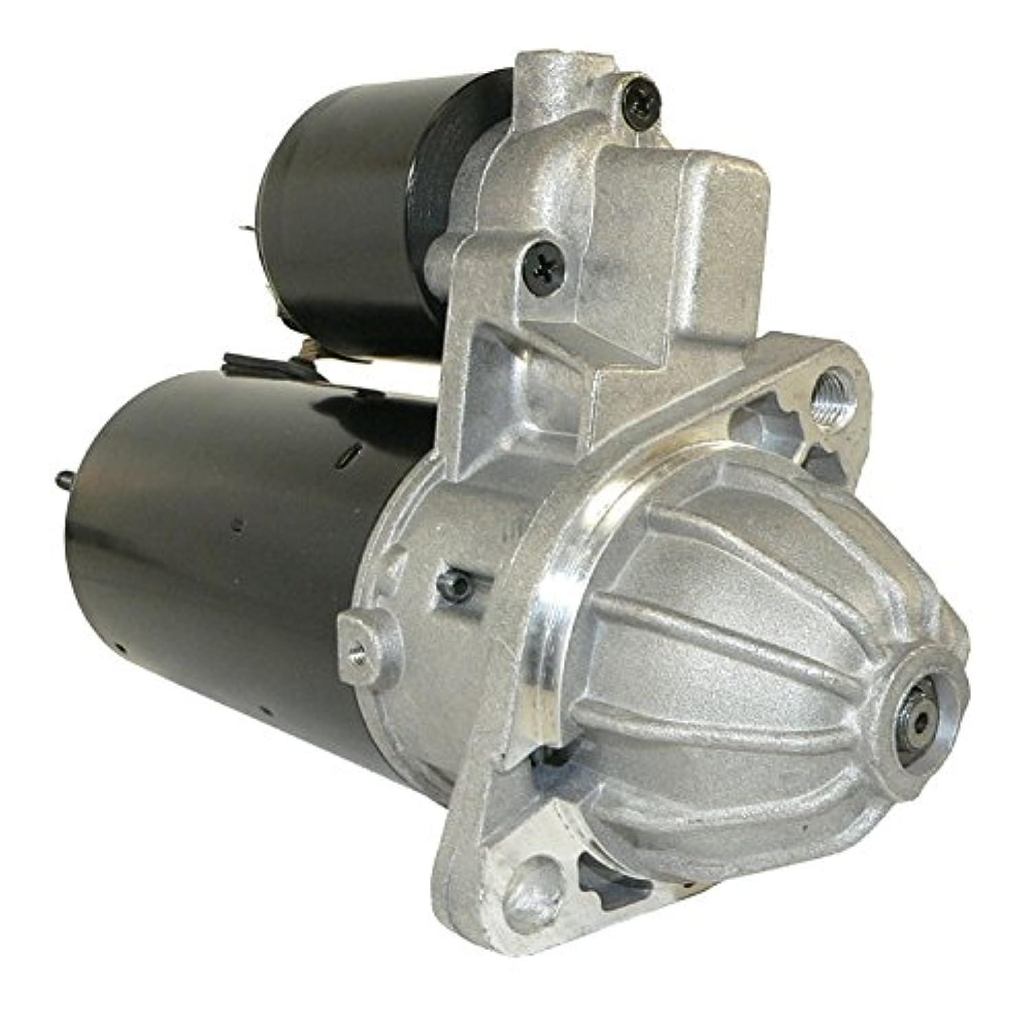 DB Electrical SBO0134 New Starter For 3.5L 3.5 Mitsubishi Diamante 97 98 99 00 01 02 03 04 1997 1998 1999 2000 2001 2002 2003 2004 AW343141 MD172864 MD373135 2-1891-BO 2-2205-BO 17731 410-24059