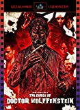 The Curse of Doctor Wolffenstein - Mediabook - Limited Edition - Director's Cut  (+ DVD)