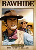 Rawhide: Season Four V.2/ [DVD] [Import]