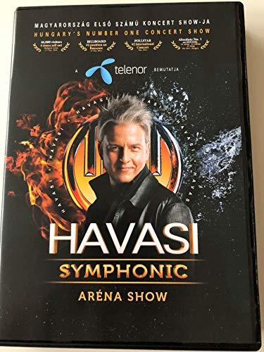 Havas Symphonic Arena Show