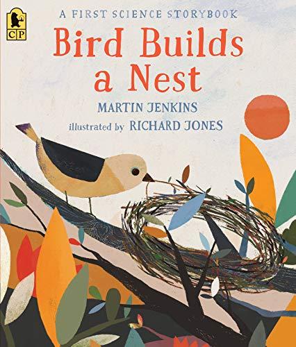 Bird Builds a Nest: A First Science Storybook