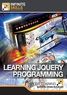 Programming jQuery [Online Code]