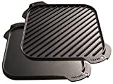 Lodge LSRG3 Grill/Griddle