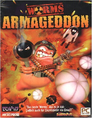 Photo of Worms Armageddon