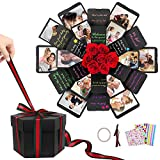Greenke Explosion Box Love box Creative Album Gift Box Love Memory DIY...