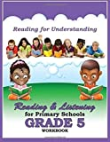 Reading for Understanding Grade 5 Workbook