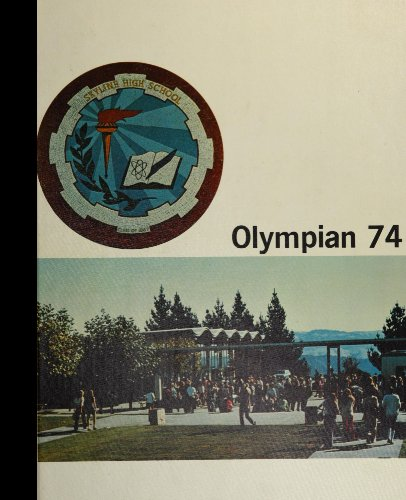 (Reprint) 1974 Yearbook: Skyline High School, Oakland, California
