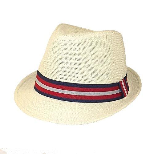Chapeau-tendance - Chapeau Trilby Homme Fred - 56 - Homme