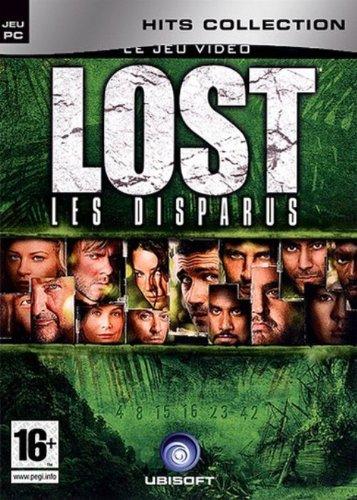 Lost, les disparus - le jeu vidéo - hits collection