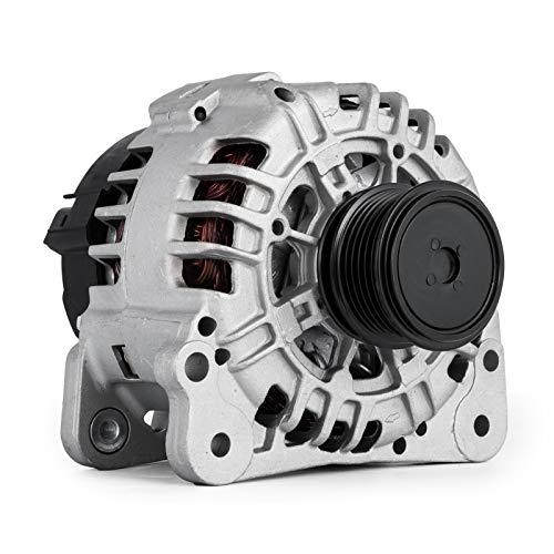 OldFe 120A Lichtmaschine Generator 12-14V DC Alternator Generator 6,9 kg Alternator