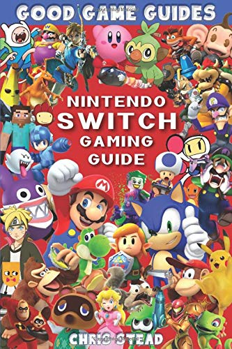 Nintendo Switch Gaming Guide (Bl...