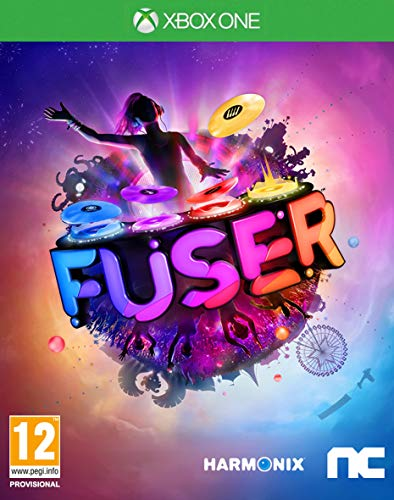 Fuser (Xbox One) [PEGI-AT]