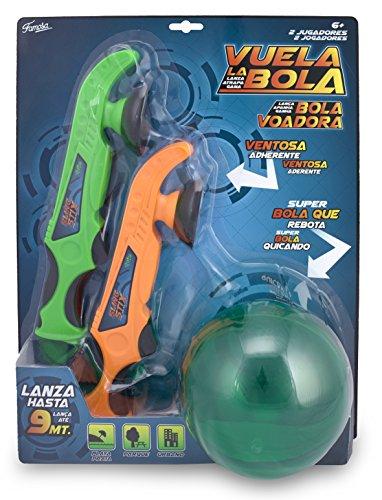 Aeroforce - Vuela la Bola (Famosa 700013652) , color/modelo