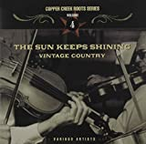 Sun Keeps Shining: Vintage Cou by Various (2004-05-25)