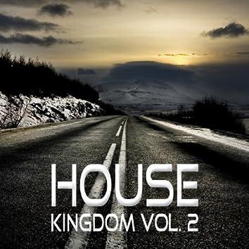 House Kingdom, Vol. 2