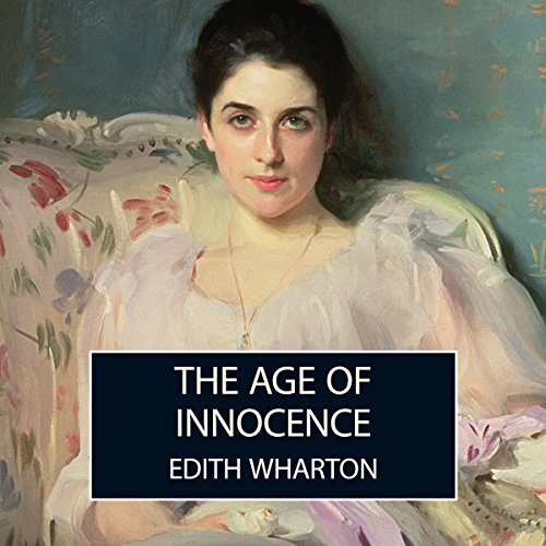 The Age of Innocence  Audiolibri