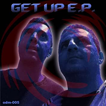 Get Up - EP