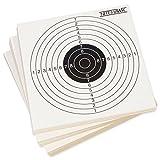 Nitehawk - Lot de 100 cibles pour entraînement de tir - pour fusil à air...