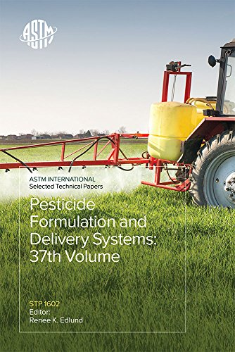 Pesticide Formulation and Delivery Systems---37th Volume, Formulations with Ingredients on the EPA s List of Minimal Concern