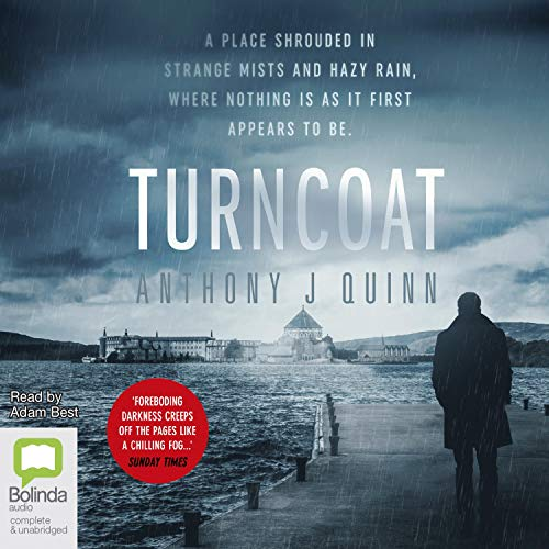 Turncoat cover art