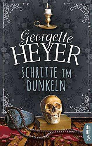 Schritte im Dunkeln (Georgette-Heyer-Krimis)
