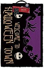 The Nightmare Before Christmas Halloween Town Outdoor Doormat