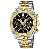 Reloj Suizo Jaguar Hombre J855/3 Executive