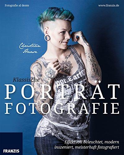 Klassische Porträtfotografie: Effektvoll beleuchtet, modern inszeniert, meisterhaft fotografiert: Fotografie al dente