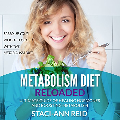 Metabolism Diet Reloaded cover art