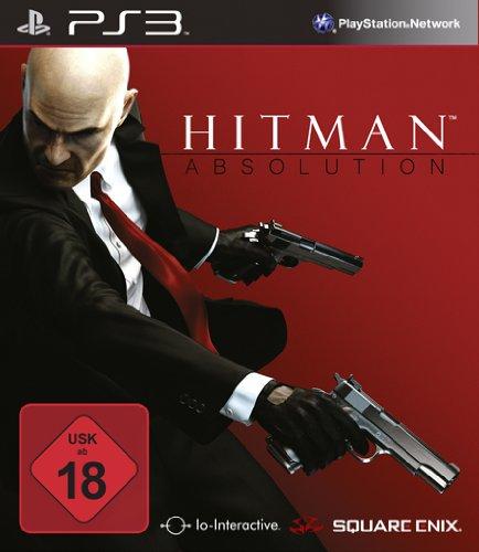 Hitman: Absolution 100 % Uncut [Edizione: Germania]