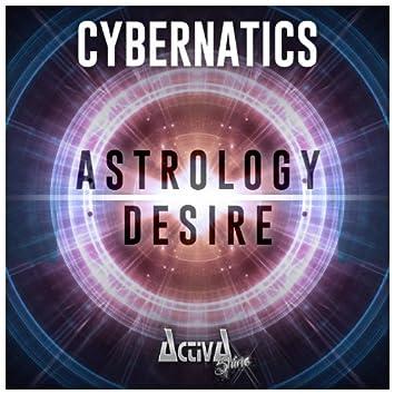 Astrology / Desire