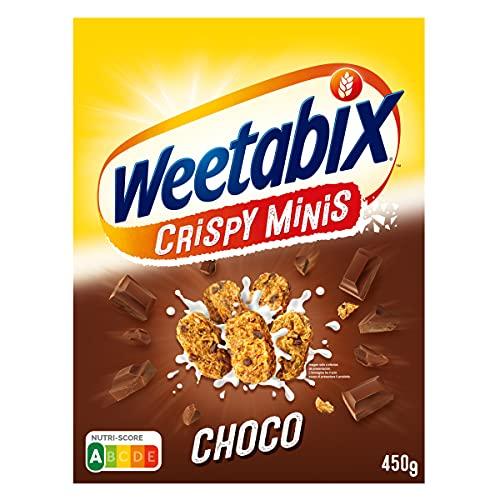 Weetabix Minis Chocolate (4.5kg)