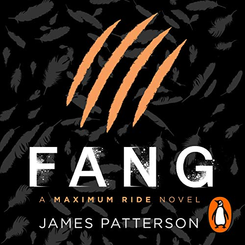 Fang cover art