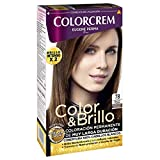 COLORCREM tinte Marrón Praliné Nº 78 caja 1 ud