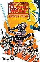 Star Wars Adventures: The Clone Wars - Battle Tales