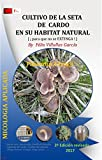 Cultivo de la Seta de Cardo en su habitat natural [Fvg]: PROYECTO: ¡Para que no se EXTINGA! Asociación del hongo Pleurotus Eryngii con la planta Eryngium Campestre. (Reedicción 2017)