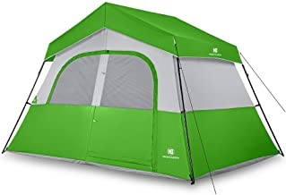 TOMOUNT 5 Person Tent - Easy & Quick Setup Camping Tent,...