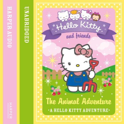 The Animal Adventure cover art