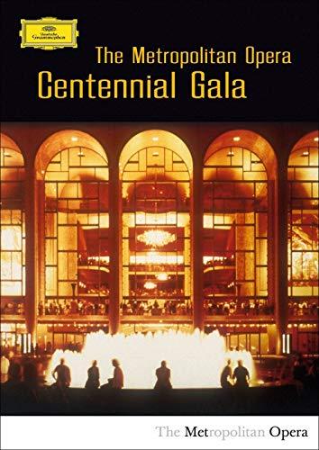Metropolitan Opera Centennial Gala [DVD] [2009] by Kathleen Battle