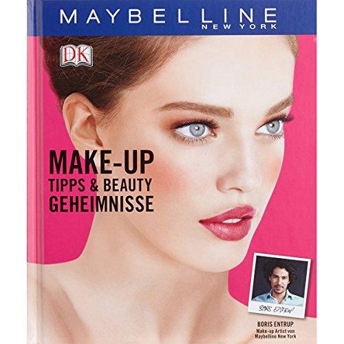 Make Up Buch